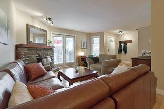 """Photo 6: 2 1336 PITT RIVER Road in Port Coquitlam: Citadel PQ Townhouse for sale in """"REMAX PPTY MGMT"""" : MLS®# R2105788"""