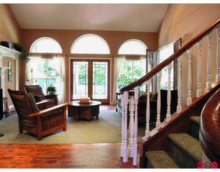 """Photo 4: 9037 ROYAL Street in Langley: Fort Langley House for sale in """"Fort Langley"""" : MLS®# F2619517"""