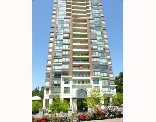 "Photo 12: Photos: 1408 6837 STATION HILL Drive in Burnaby: South Slope Condo for sale in ""THE CLARIDGES - CITY IN THE PARK"" (Burnaby South)  : MLS®# V770790"