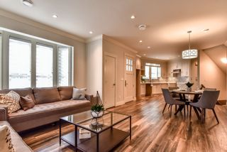 Photo 10: 104 658 HARRISON Avenue in Coquitlam: Coquitlam West Townhouse for sale : MLS®# R2494360