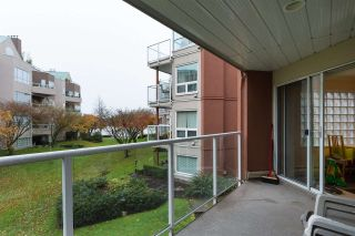 Photo 19: 207B 1210 QUAYSIDE DRIVE in New Westminster: Quay Condo for sale : MLS®# R2015784