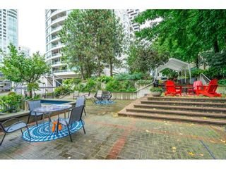 """Photo 36: 1110 1500 HOWE Street in Vancouver: Yaletown Condo for sale in """"DISCOVERY"""" (Vancouver West)  : MLS®# R2624044"""