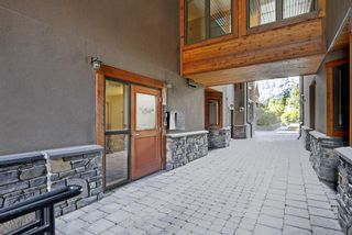 Photo 29: 201 505 Spring Creek Drive: Canmore Apartment for sale : MLS®# A1141968