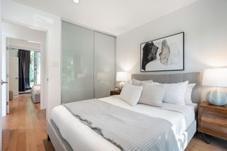 """Photo 9: 1718 MACDONALD Street in Vancouver: Kitsilano Townhouse for sale in """"Cherry West"""" (Vancouver West)  : MLS®# R2602789"""