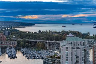 """Photo 21: 3503 1495 RICHARDS Street in Vancouver: Yaletown Condo for sale in """"Azura II"""" (Vancouver West)  : MLS®# R2624854"""
