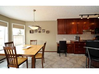 Photo 7: 27 BRIDLEWOOD Circle SW in CALGARY: Bridlewood Residential Detached Single Family for sale (Calgary)  : MLS®# C3460431