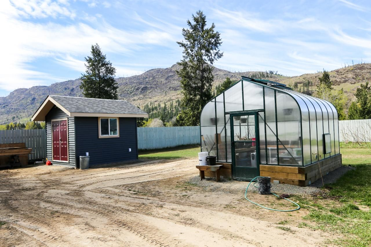 Photo 21: Photos: 366 Staines Road in Barriere: BA House for sale (NE)  : MLS®# 161835