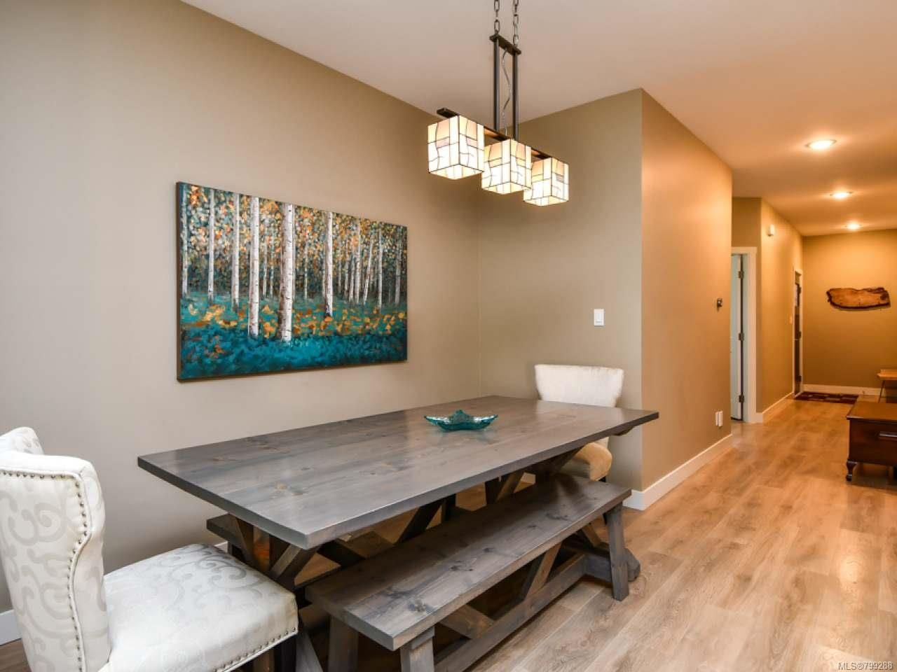 Photo 19: Photos: 11 301 Arizona Dr in CAMPBELL RIVER: CR Willow Point Half Duplex for sale (Campbell River)  : MLS®# 799288