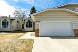 Photo 3: 10856 25 Avenue in Edmonton: Zone 16 House Half Duplex for sale : MLS®# E4254921