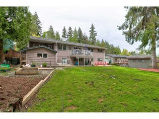 Photo 36: 124 COLLEGE PARK Way in Port Moody: College Park PM House for sale : MLS®# R2576740