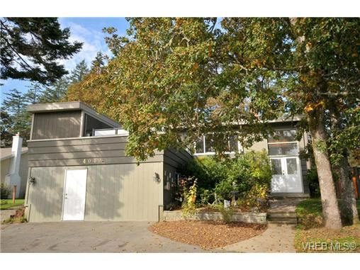 Main Photo: 4042 Metchosin Rd in VICTORIA: Me Olympic View House for sale (Metchosin)  : MLS®# 654233