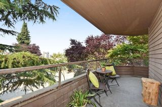 Photo 11: 201 224 N GARDEN Drive in Vancouver: Hastings Condo for sale (Vancouver East)  : MLS®# R2196844
