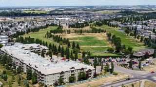 Photo 44: 134 279 SUDER GREENS Drive in Edmonton: Zone 58 Condo for sale : MLS®# E4253150