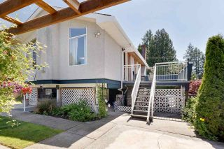 Photo 30: 1207 FOSTER Avenue in Coquitlam: Central Coquitlam House for sale : MLS®# R2586745