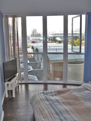 Photo 9: 506 1255 MAIN STREET in Vancouver: Mount Pleasant VE Condo for sale (Vancouver East)  : MLS®# R2009306