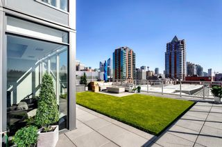 Main Photo: 705 930 16 Avenue SW in Calgary: Beltline Apartment for sale : MLS®# A1139390