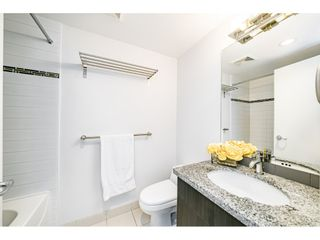 """Photo 12: 508 14 BEGBIE Street in New Westminster: Quay Condo for sale in """"INTERURBAN"""" : MLS®# R2503173"""