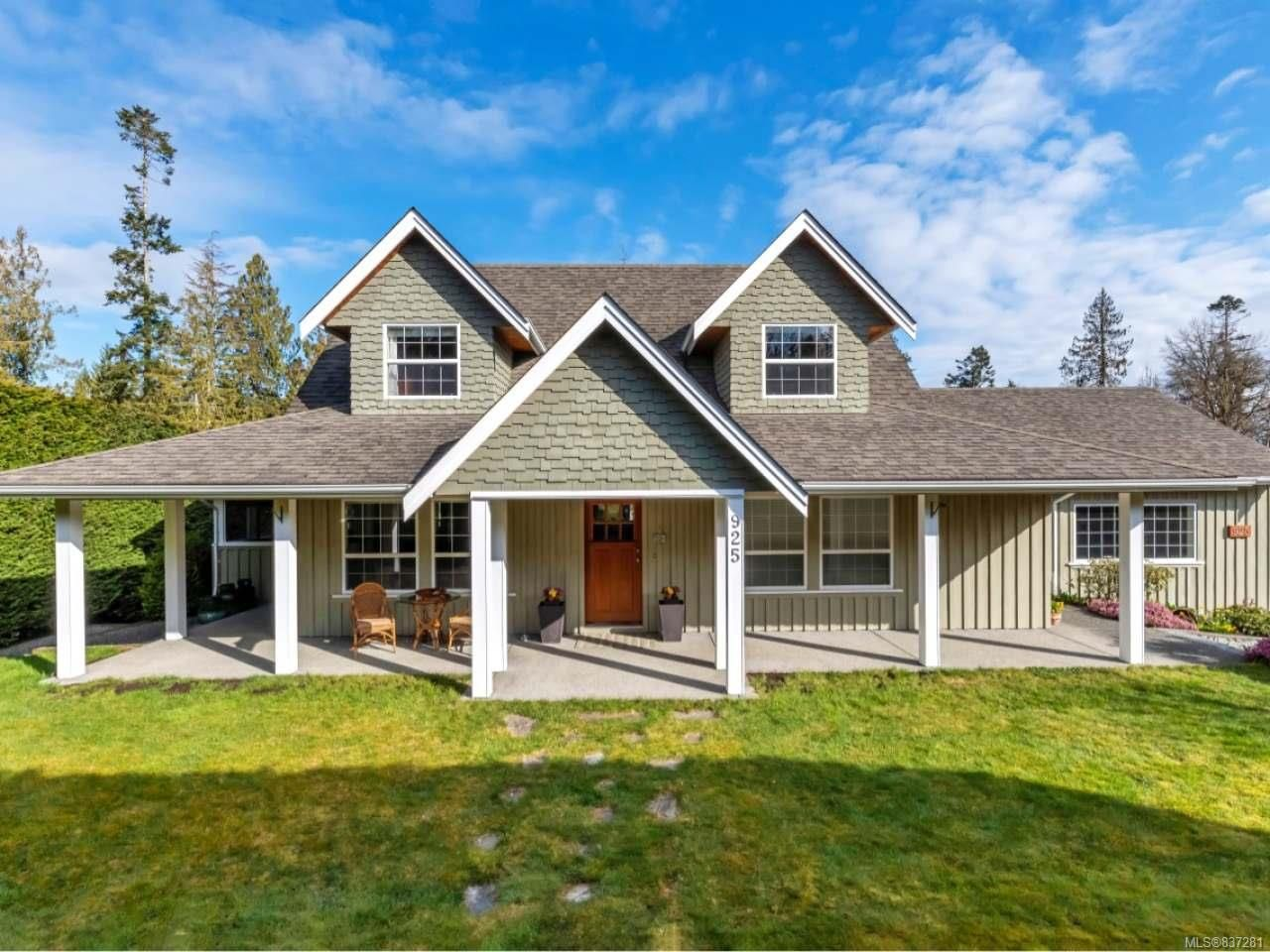 Photo 34: Photos: 925 Lilmac Rd in MILL BAY: ML Mill Bay House for sale (Malahat & Area)  : MLS®# 837281