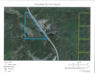 Photo 1: DL 1335A 37 Highway: Kitwanga Land for sale (Smithers And Area (Zone 54))  : MLS®# R2471833