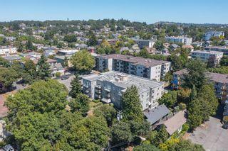 Photo 29: 203 2647 Graham St in Victoria: Vi Hillside Condo for sale : MLS®# 881492