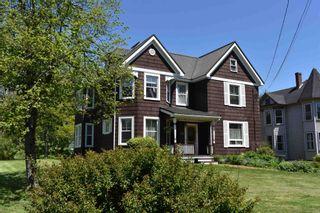 Photo 2: 36 Rupert Street in Amherst: 101-Amherst,Brookdale,Warren Residential for sale (Northern Region)  : MLS®# 202113795