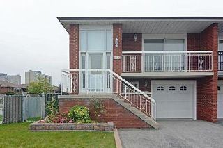 Photo 1: 113 Hickorynut Drive in Toronto: Pleasant View House (Bungalow-Raised) for sale (Toronto C15)  : MLS®# C3037730