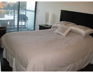 """Photo 4: 608 3228 TUPPER Street in Vancouver: Cambie Condo for sale in """"THE OLIVE"""" (Vancouver West)  : MLS®# V778026"""