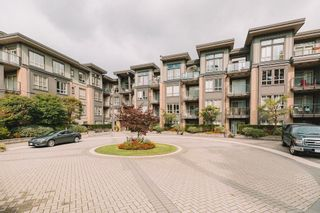 """Photo 27: 407 225 FRANCIS Way in New Westminster: Fraserview NW Condo for sale in """"THE WHITTAKER"""" : MLS®# R2621652"""