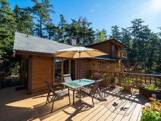Photo 15: 3721 Privateers Rd in : GI Pender Island House for sale (Gulf Islands)  : MLS®# 854926