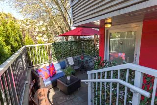 """Photo 4: 403 GREAT NORTHERN Way in Vancouver: Mount Pleasant VE Townhouse for sale in """"Canvas"""" (Vancouver East)  : MLS®# R2163692"""