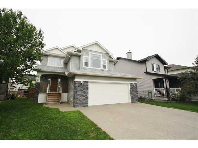 Main Photo: 210 West Creek Mews: Chestermere Residential Detached Single Family for sale : MLS®# C3647782