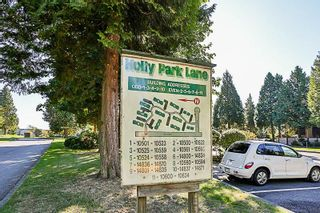 Photo 20: 14835 HOLLY PARK Lane in Surrey: Guildford Townhouse for sale (North Surrey)  : MLS®# R2211598