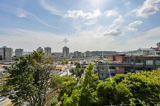 """Photo 17: 302 202 MOWAT Street in New Westminster: Uptown NW Condo for sale in """"SAUCILITO"""" : MLS®# R2197318"""
