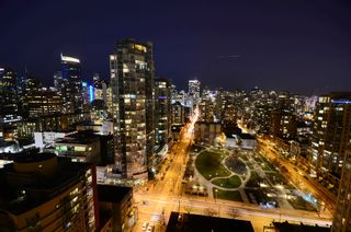 """Photo 9: 1504 1238 SEYMOUR Street in Vancouver: Downtown VW Condo for sale in """"SPACE"""" (Vancouver West)  : MLS®# V1045330"""