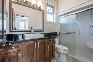 Photo 42: 6868 CLEVEDON Drive in Surrey: West Newton House for sale : MLS®# R2490841