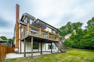 """Photo 39: 347 BALFOUR Drive in Coquitlam: Coquitlam East House for sale in """"DARTMOOR & RIVER HEIGHTS"""" : MLS®# R2592242"""