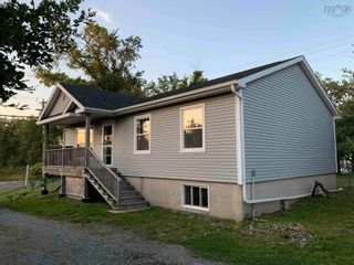 Photo 1: 151 Brookside Street in Glace Bay: 203-Glace Bay Residential for sale (Cape Breton)  : MLS®# 202124418
