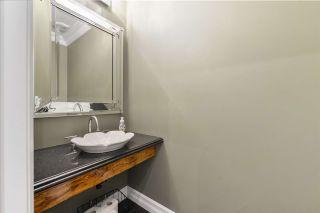 Photo 18: 17 HAWTHORNE Crescent: St. Albert House for sale : MLS®# E4236472