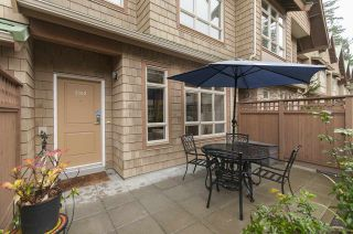 Photo 11: 3362 MT SEYMOUR PARKWAY in North Vancouver: Northlands Townhouse for sale : MLS®# R2022071