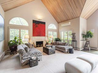 Photo 8: 3711 ALEXANDRA STREET in Vancouver: Shaughnessy House for sale (Vancouver West)  : MLS®# R2440217
