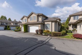 """Photo 3: 20 998 RIVERSIDE Drive in Port Coquitlam: Riverwood Townhouse for sale in """"Parkside Place"""" : MLS®# R2625480"""