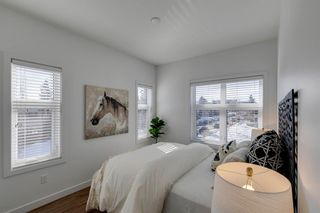 Photo 22: 205 3605 16 Street SW in Calgary: Altadore Row/Townhouse for sale : MLS®# A1102720
