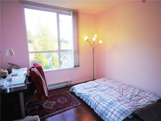 Photo 10: 706 5615 HAMPTON Place in Vancouver: University VW Condo for sale (Vancouver West)  : MLS®# V1036244