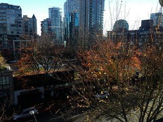 """Photo 5: 503 1003 BURNABY Street in Vancouver: West End VW Condo for sale in """"Milano"""" (Vancouver West)  : MLS®# V1094081"""