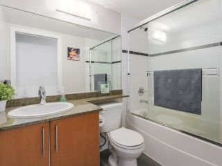 """Photo 13: 2308 58 KEEFER Place in Vancouver: Downtown VW Condo for sale in """"Firenze 1"""" (Vancouver West)  : MLS®# V1140946"""