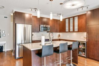 Photo 2: 306 836 Royal Avenue SW in Calgary: Lower Mount Royal Apartment for sale : MLS®# A1091198