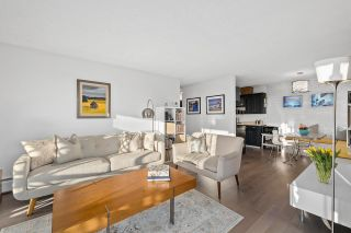 "Photo 4: 418 371 ELLESMERE Avenue in Burnaby: Capitol Hill BN Condo for sale in ""Westcliff Arms"" (Burnaby North)  : MLS®# R2549918"