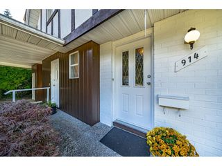 Photo 5: 914 FRESNO PLACE in Coquitlam: Harbour Place House for sale : MLS®# R2483621