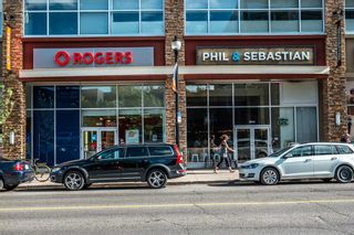 Photo 37: 405 1521 26 Avenue SW in Calgary: South Calgary Apartment for sale : MLS®# A1106456