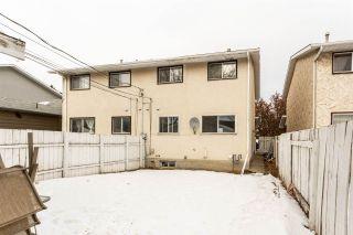 Photo 27: 7315 83 Avenue in Edmonton: Zone 18 House Half Duplex for sale : MLS®# E4225626